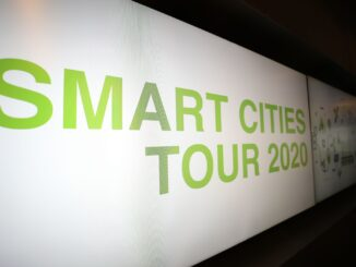 Smart Cities Tour 2020