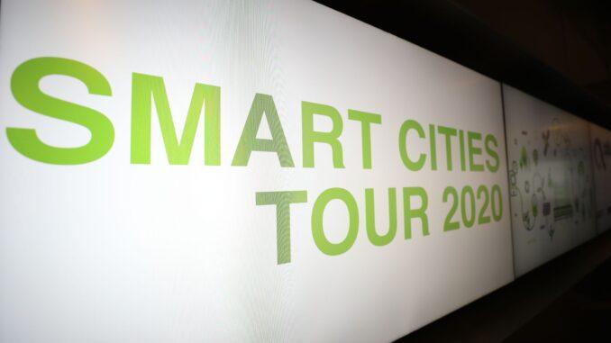 Smart Cities Tour 2020