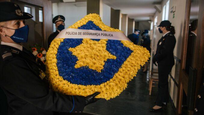 Funeral de António Doce