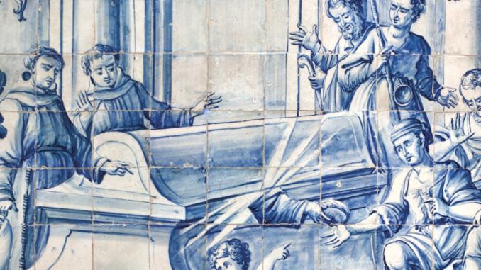 Acervo da Arquidiocese de Évora