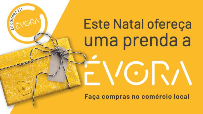 Comércio tradicional de Évora