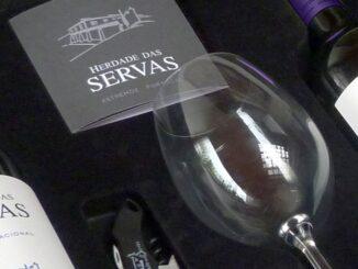 Herdade das Servas