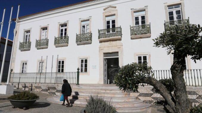 Câmara de Alandroal