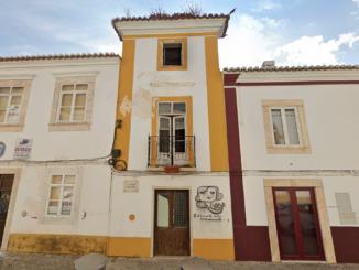 Casa Florbela Espanca