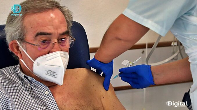 Vacina contra a Covid-19