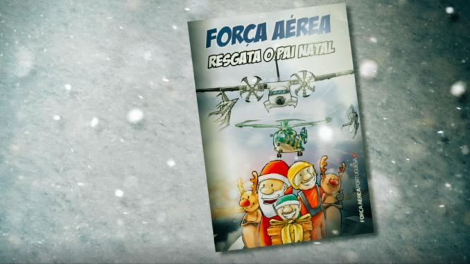 Livro da Força Aérea