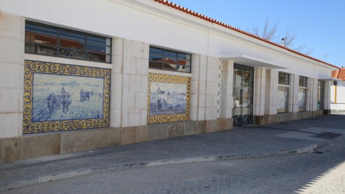 Mercado Municipal de Montemor-o-Novo