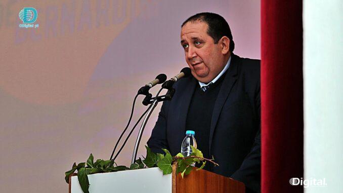 Presidente do Torrão