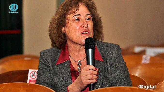 Clarisse Campos