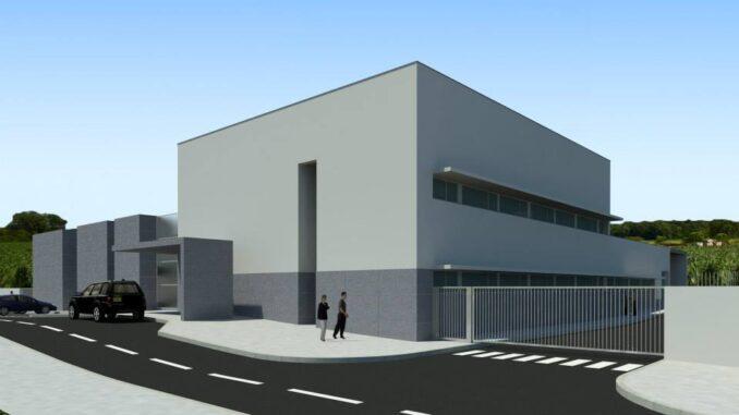 Centro de Saúde de Nisa