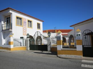 Misericórdia de Viana do Alentejo