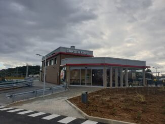 Burger King de Montemor-o-Novo