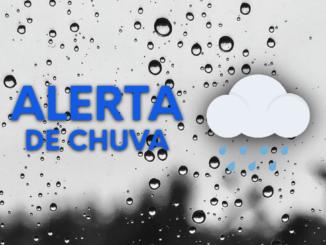 Alerta de Chuva