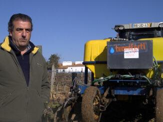 Agricultura de Conservação