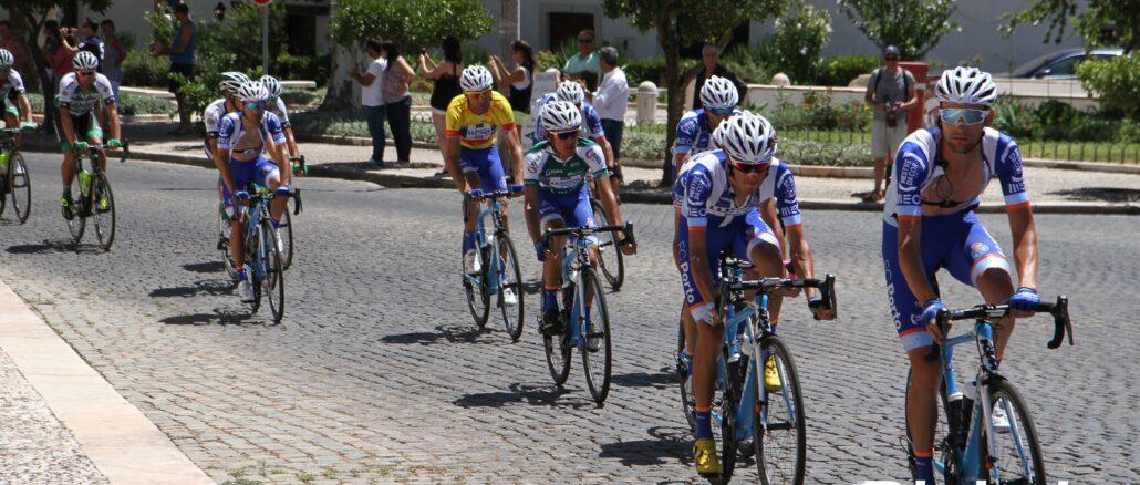 Inicia-se esta 4ªfeira a Volta ao Alentejo em Bicicleta. Conheça ao pormenor a 1ª etapa