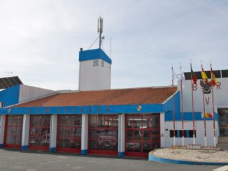 Bombeiros de Redondo