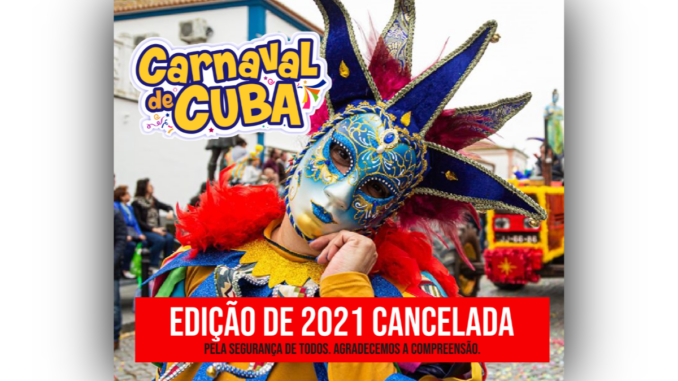 Carnaval em Cuba