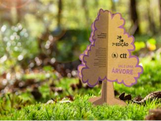 Projeto dos CTT e da Quercus