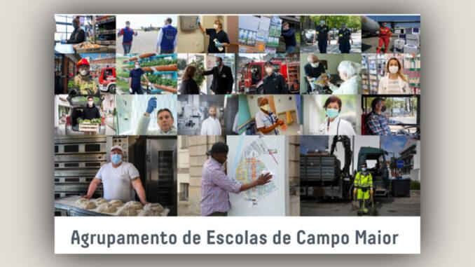 Exposição em Campo Maior