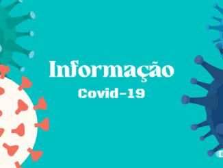 Informação Covid