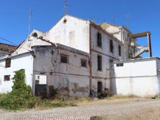 Antigo Lagar de Elvas