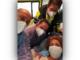 Parto na ambulância