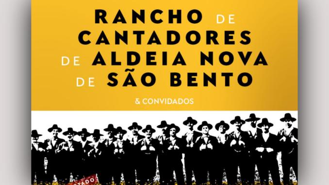 Rancho de Cantadores da Aldeia Nova de São Bento