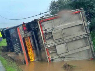 acidente em Viana do Alentejo