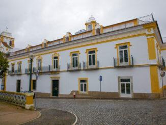 Centro Documental da Oliveira