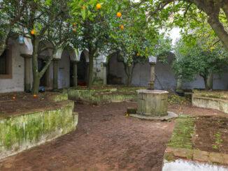 Convento em Arronches