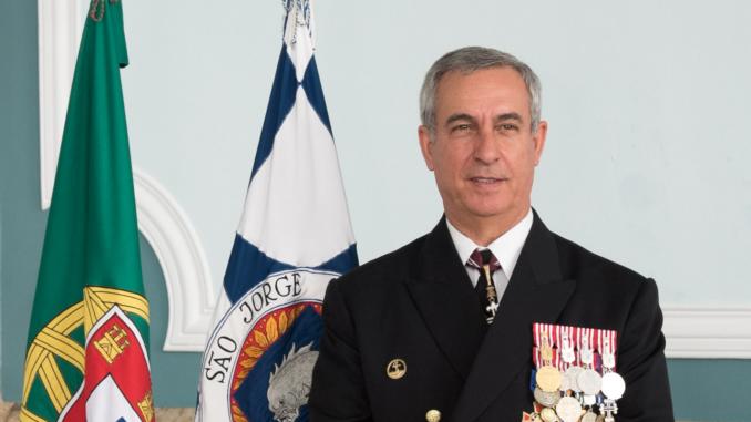 Almirante Calado