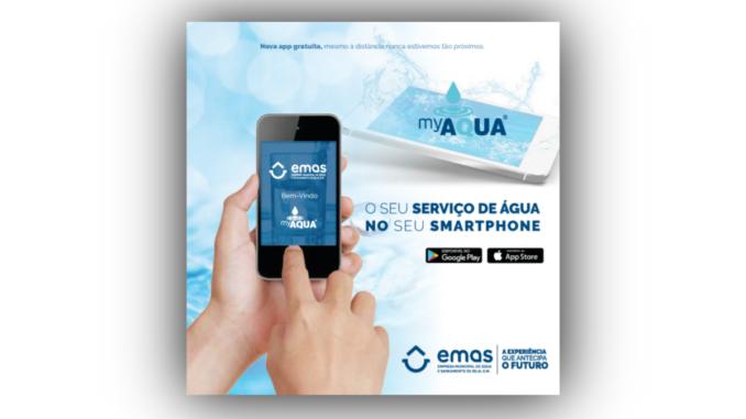 Aplicação da EMAS Beja