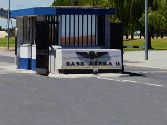 Base Aérea de Beja