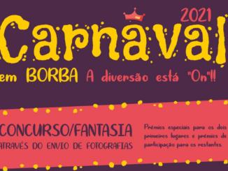 Carnaval em Borba