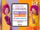 Carnaval redondo
