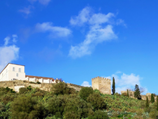 Castelo de Alcácer