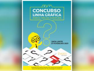 Concurso em Évora