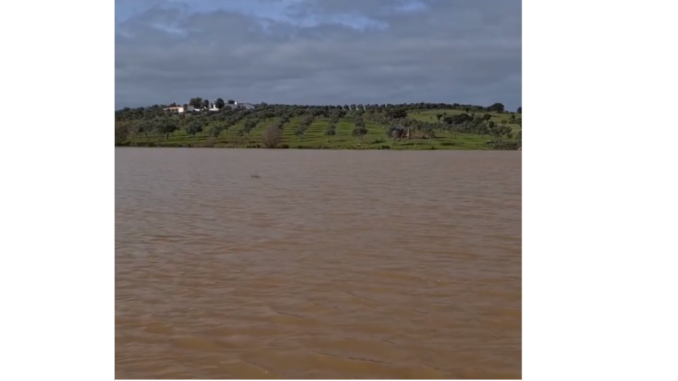 Barragem do Goucha
