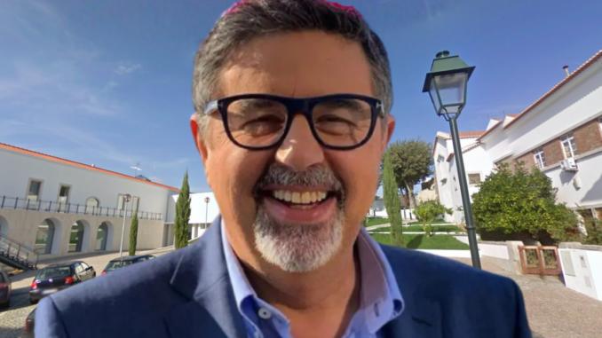 José Carlos Malato e a petição