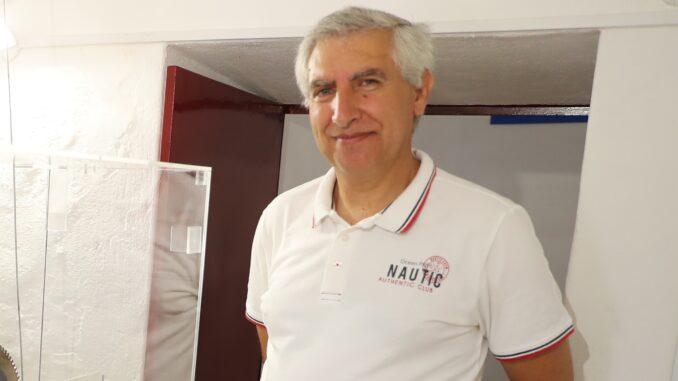 Miguel Gomes de Terena