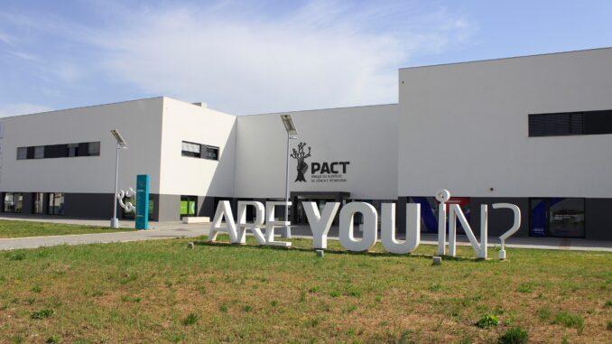Parque do Alentejo de Ciência e Tecnologia