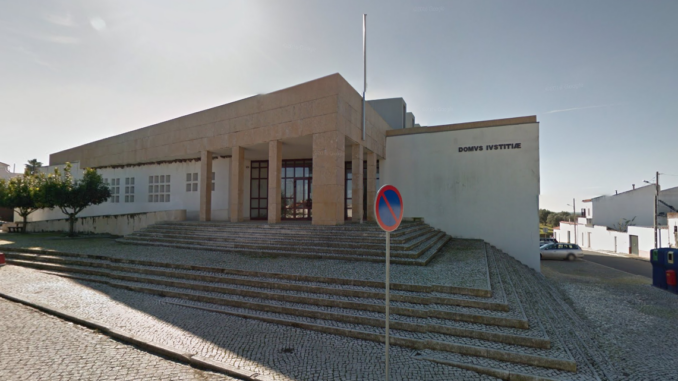 Tribunal de Ferreira do Alentejo