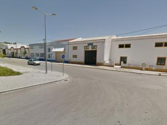 Zona Industrial de Redondo