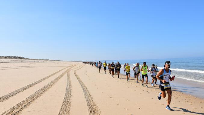Ultramaratona Melides - Troia