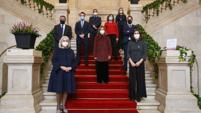 Deputados do PS Setubal