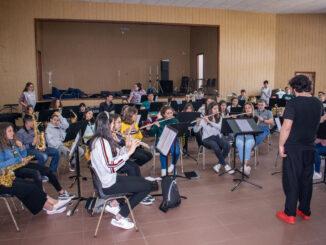 Escola de Artes em Odemira