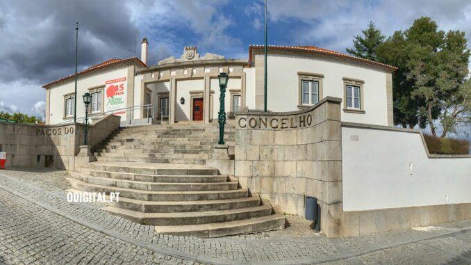 Câmara de Mora