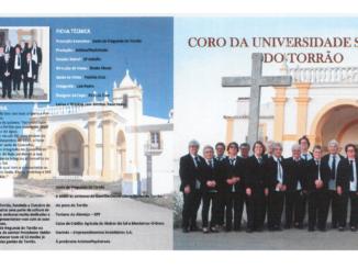 CD lançado no Torrão