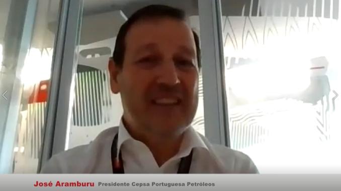 Presidente da CEPSA