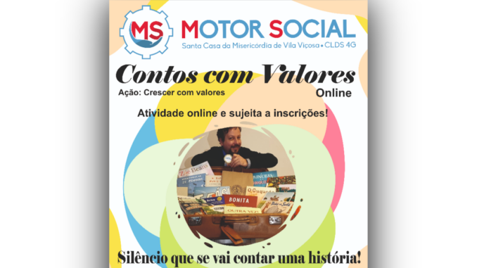 CLDS4G de Vila Viçosa